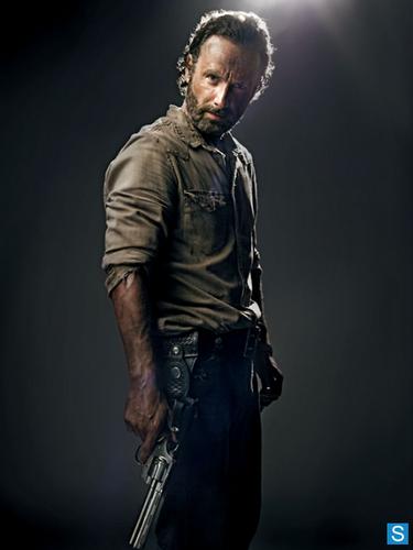 Rick Season 4 Promo litrato