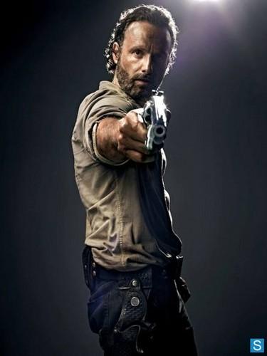 Rick Season 4 Promo foto