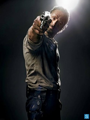 Rick Season 4 Promo Photo