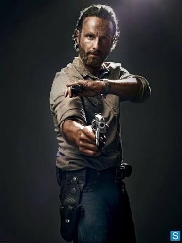 The Walking Dead images Rick Season 4 Promo Photo ... Walking Dead Season 4 Rick