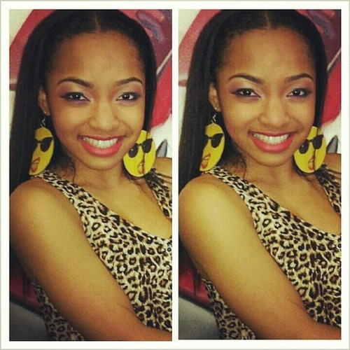 Roc's girlfreind Ki'loni