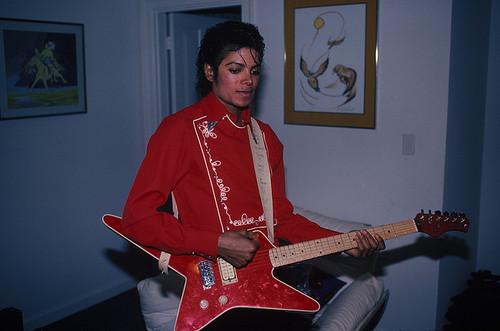 Rock'n MJ
