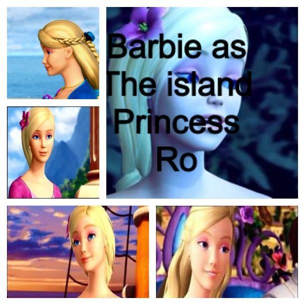 Rosella editing by: PrincessAnnika