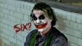 SIX!!!! - the-joker photo