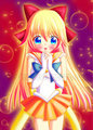 Sailor Venus - sailor-moon fan art