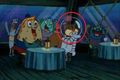 Sandy whistle - spongebob-squarepants photo