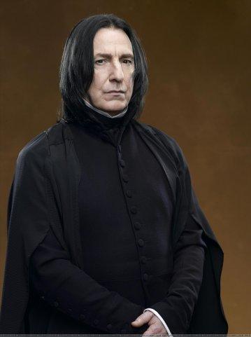 Severous Snape