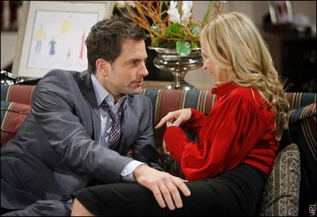 Sharon and Adam ♥