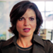 Snow Falls - the-evil-queen-regina-mills icon