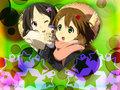 Sora and Mee~ - the-atasunta-family fan art