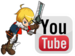 Soul Saga Youtube Icon - youtube icon