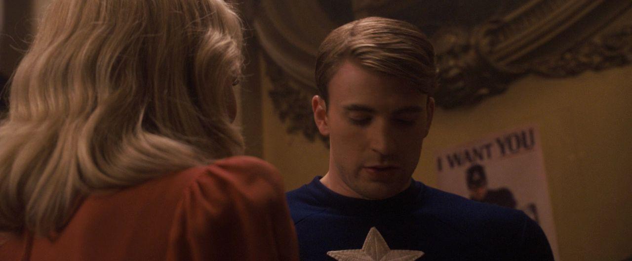 stella, star Spangled Man