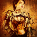 Steampunk - steampunk icon
