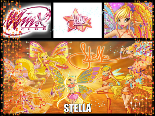 Stella's Powers and Charm