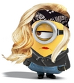 Minion Gaga (Stewart) Pt.1  - despicable-me-minions photo