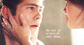 Stiles & Lydia<3