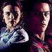 Stiles & Lydia 3x07<3