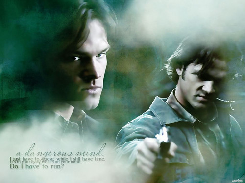 supernatural fondo de pantalla entitled supernatural ♥