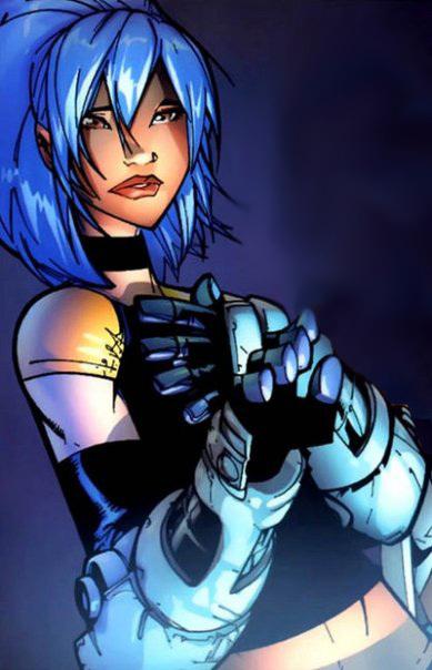 X Men Legends Magma Surge / Noriko Ashida ...