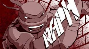 2012 Teenage Mutant Ninja Turtles wallpaper containing anime called TMNT ~