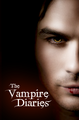 TVD Damon - television photo