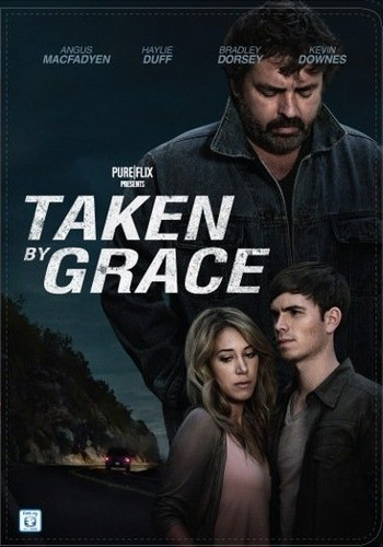 Taken によって Grace [screencaps]