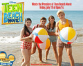 Teen Beach Movie Wallpapers