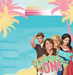 Teen Beach Movie - teen-beach-movie icon
