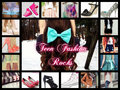 Teen Fashion Rocks - teen-fashion fan art