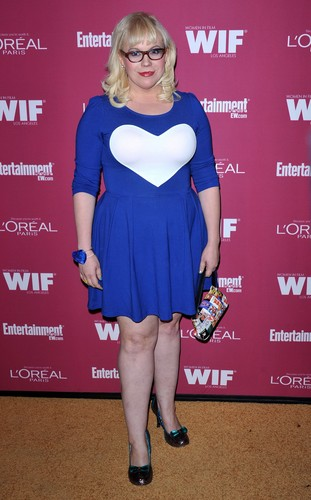 The 2011 Entertainment Weekly And Women In Film Pre-Emmy Party
