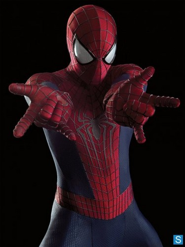 The Amazing Spider-Man 2 - Promotional चित्रो