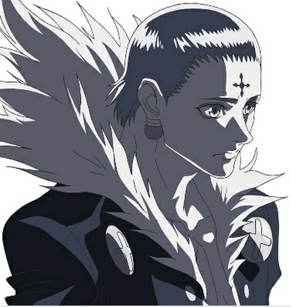 Phantom Troupe Images The Chrollo Lucilfer Wallpaper And Background Photos