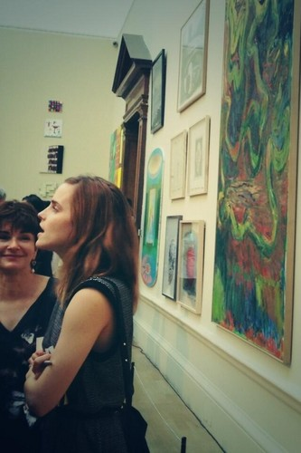 The Royal Academy of Arts' Summer Exhibition 2013 (17.07.2012)