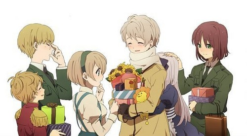 Hetalia wallpaper with anime called The Soviet Union