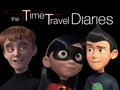 The Time Travel Diaries