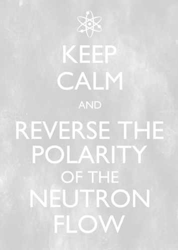 Third Doctor Keep Calm