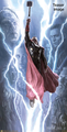 Thor: The Dark World Teaser Image