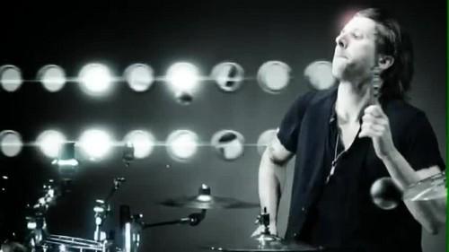 Three Days Grace - Break {Music Video}