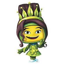 Tiana In 디즈니 Universe