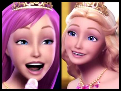 Tori's hairstyles