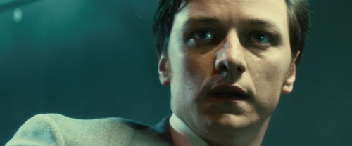 James McAvoy wallpaper possibly containing a portrait titled Trance