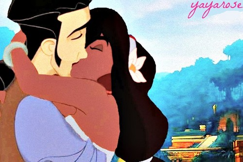 Tulio and jimmy, hunitumia Kiss