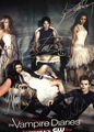 Tvd Season 5 Pics - the-vampire-diaries-tv-show photo