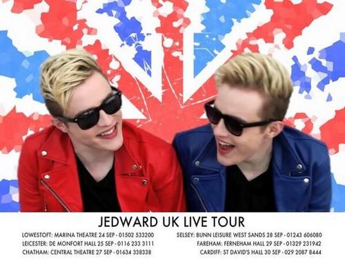 UK tour Sept 2013