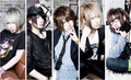 UNiTE ~ New Look   - jrock photo