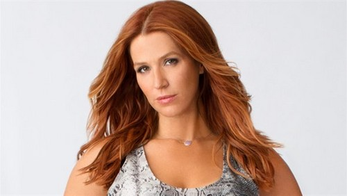 Unforgettable season 2 promotionnal photoshoot