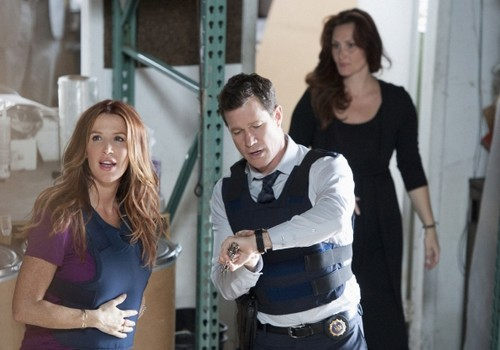 Unforgettable season 2 stills