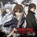 VAMPIRE KNIGHT GUILTY - vampire-knight photo