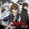 VAMPIRE KNIGHT GUILTY - vampire-knight photo