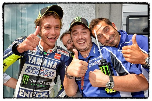 Vale with Friends